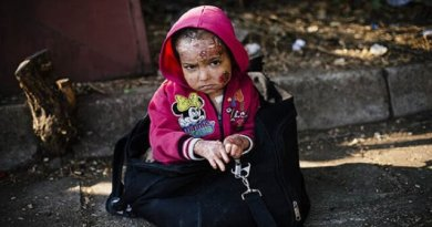 LLL-Live Let Live-ISIS recruitment methods are targeting child refugees