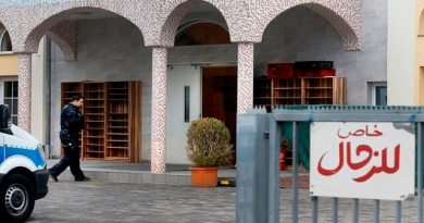 LLL-Live Let Live-Tunisian held in Germany linked to 2015 Tunis museum attack