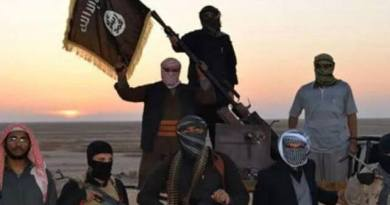LLL-Live Let Live-75 people arrested from different states for trying to join ISIS terrorist group