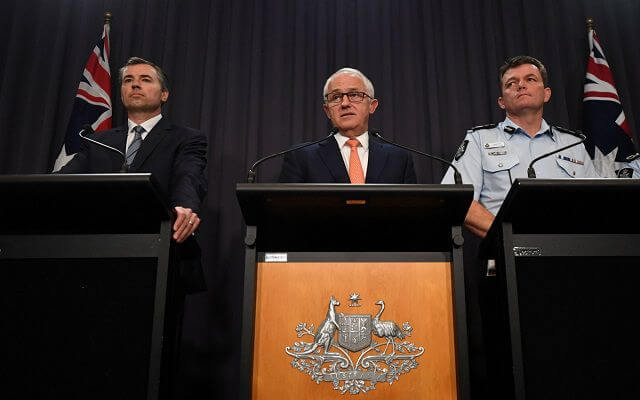 LLL-Live Let Live-Australian planned to help ISIS terrorist group to develop and design guided missiles