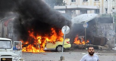 LLL-Live Let Live-ISIS claims responsibility for the Bangladesh suicide bombing attack