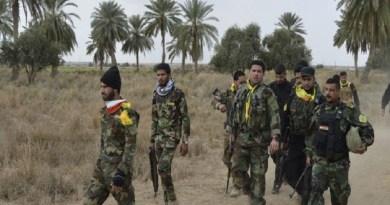 LLL-Live Let Live-ISIS leader Abu Omar al-Aafari killed west of Mosul