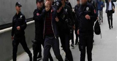 LLL-Live Let Live-Turkish authorities detain 9 suspected ISIS terrorists for planning attacks on referendum ballot boxes