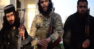 LLL-Live Let Live-Two Tunisian ISIS members deported by the Italian authorities