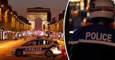 LLL - ParisAttack