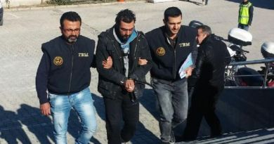 LLL-Live Let Live-At least 1,500 ISIS terror suspects are detained in Istanbul in 2017