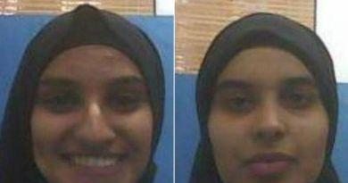 LLL-Live Let Live-Israeli intelligence agency detain 2 women from Negev on claims that they tried to join ISIS