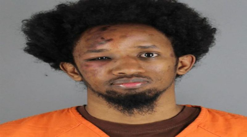 LLL-Live Let Live-Man who stabbed two people at mall of America tells court that ISIS inspired him