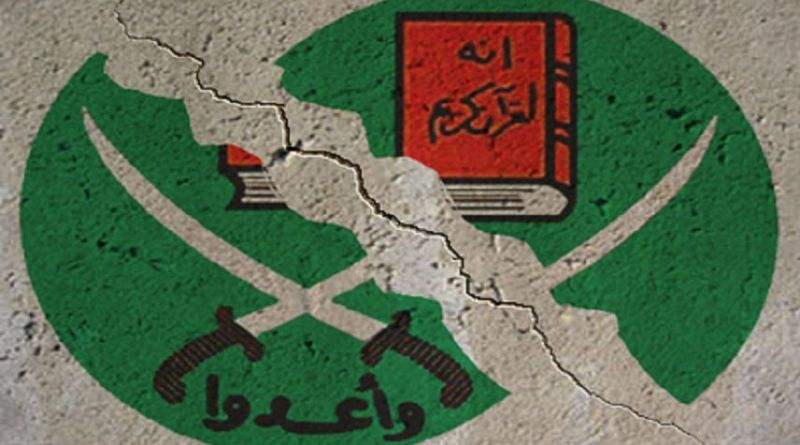 LLL-Live Let Live-Muslim Brotherhood declared the U.S. as an enemy state because of Trump's decision about Jerusalem