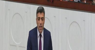 "LLL-Live Let Live-Turkish former diplomat tells foreign minister - ""You sold us to ISIS"""