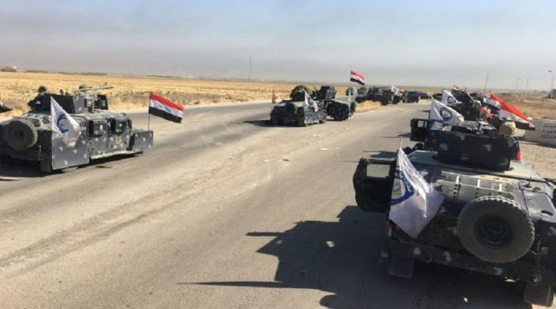 LLL-Live Let Live-Former Iraqi military general assassinated by Islamic State terrorists in Kirkuk