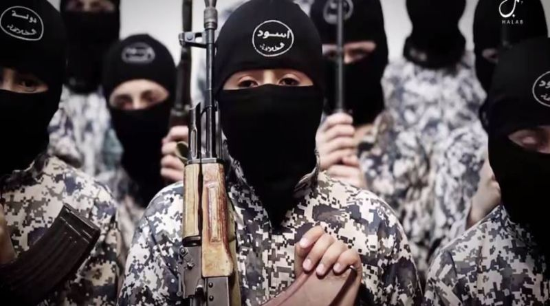 LLL-Live Let Live-Iraq says handed over 4 women and 27 children suspected of Islamic State ties to Russia