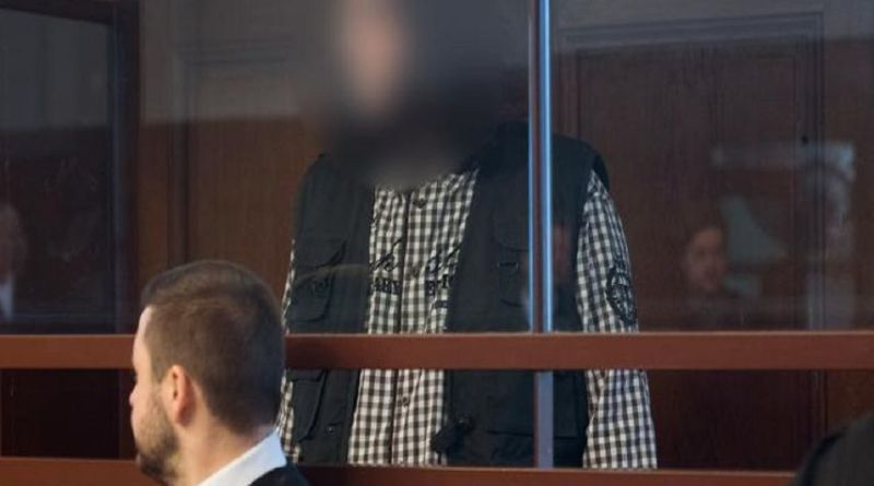 LLL-Live Let Live-Islamic State sympathizers go on trial in the Berlin Court of Appeals