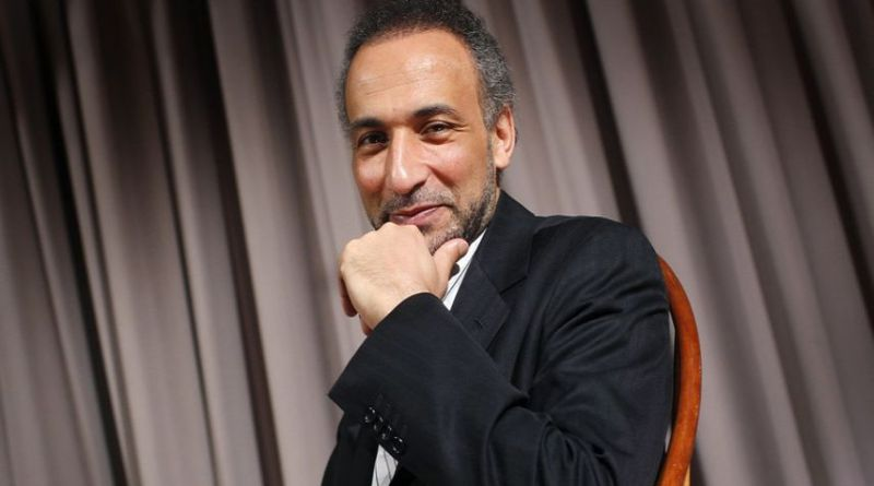 LLL-Live Let Live-Islamic scholar Tariq Ramadan connected to the Muslim Brotherhood is accused of rape and arrested in Paris