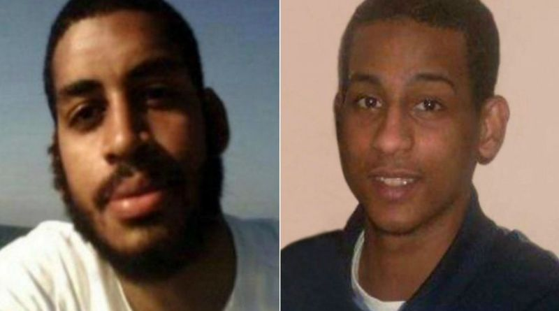 LLL-Live Let Live-Last two members of ISIS 'Beatles' execution cell captured in Syria