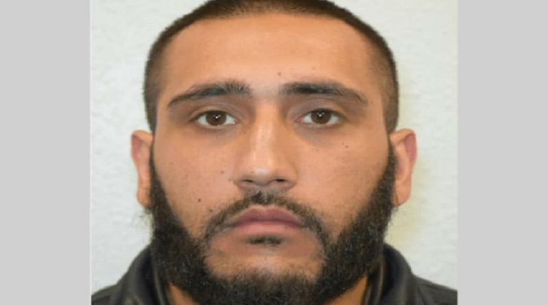 LLL-Live Let Live-Man from London jailed for spreading Islamic State terrorist group propaganda