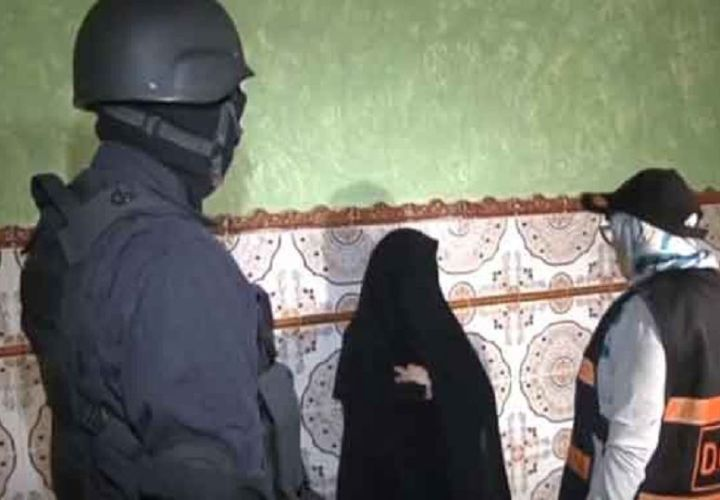 LLL-Live Let Live-Moroccan authorities detain six-member ISIS terrorist cell in the city of Tangier