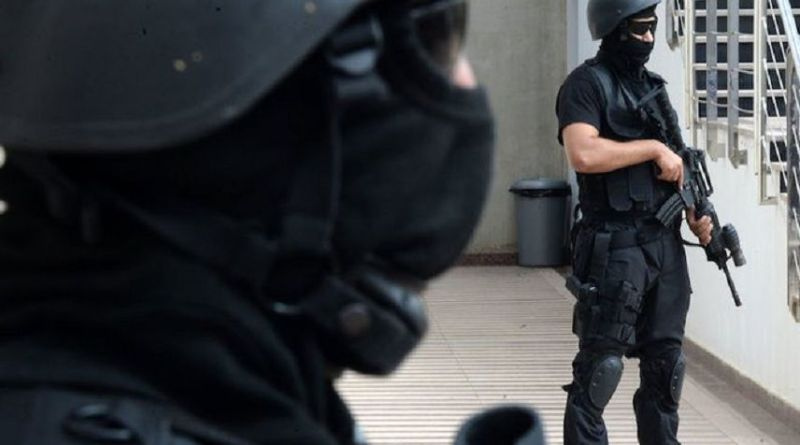 LLL-Live Let Live-Moroccan security forces detain 7 member ISIS terrorist cell