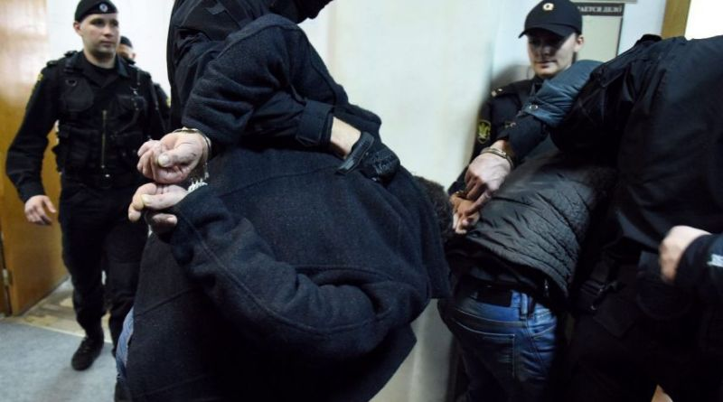 LLL-Live Let Live-Nine members of ISIS-affiliated armed group sentenced in North Caucasus