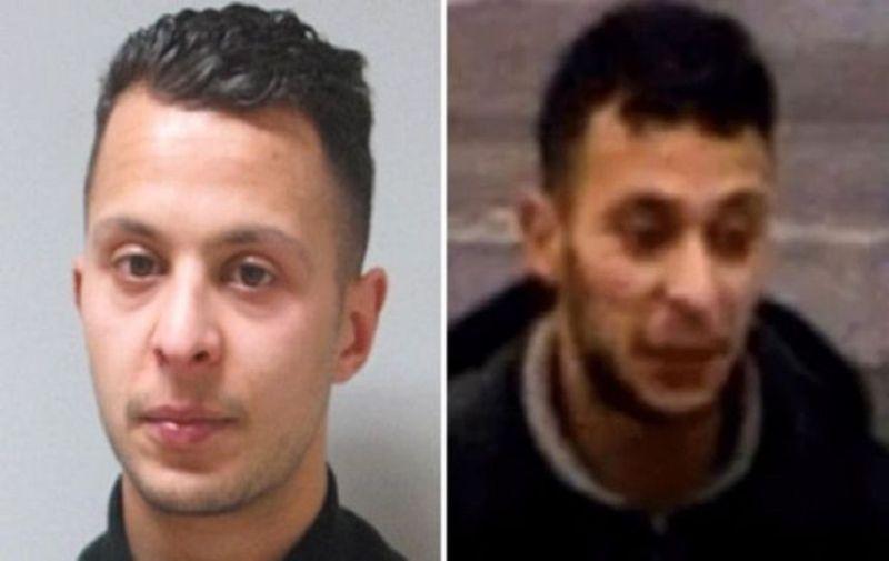 LLL-Live Let Live-Paris attacks suspect Salah Abdeslam goes on trial in Brussels 1