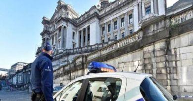 LLL-Live Let Live-Paris attacks suspect Salah Abdeslam goes on trial in Brussels