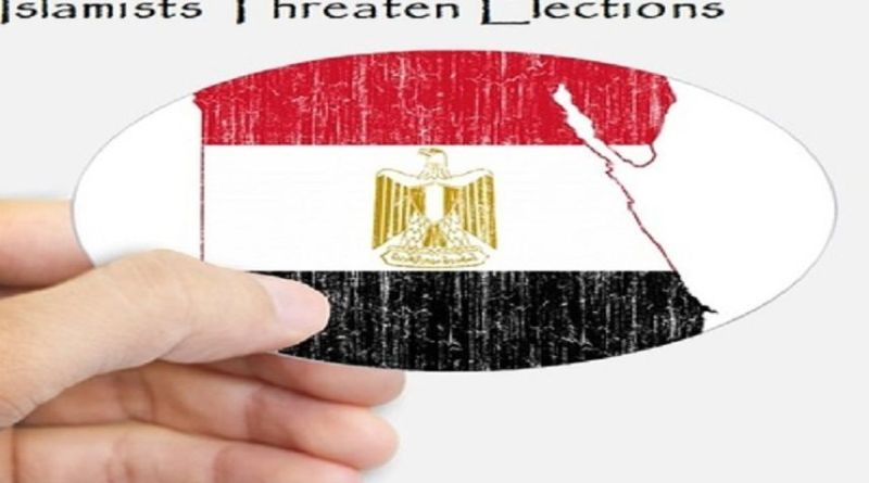 LLL-Live Let Live-Radical Islamists have scheme to disrupt the Egyptian presidential elections