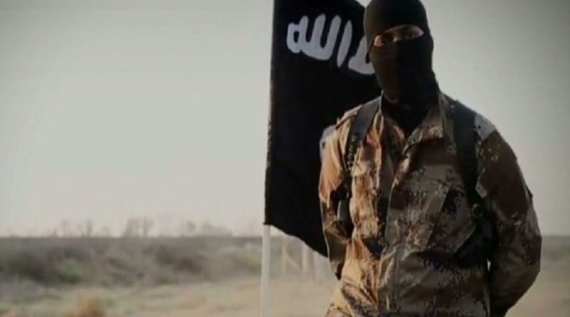 LLL-Live Let Live-Senior ISIS leader caught in Turkey extradited to Iraq