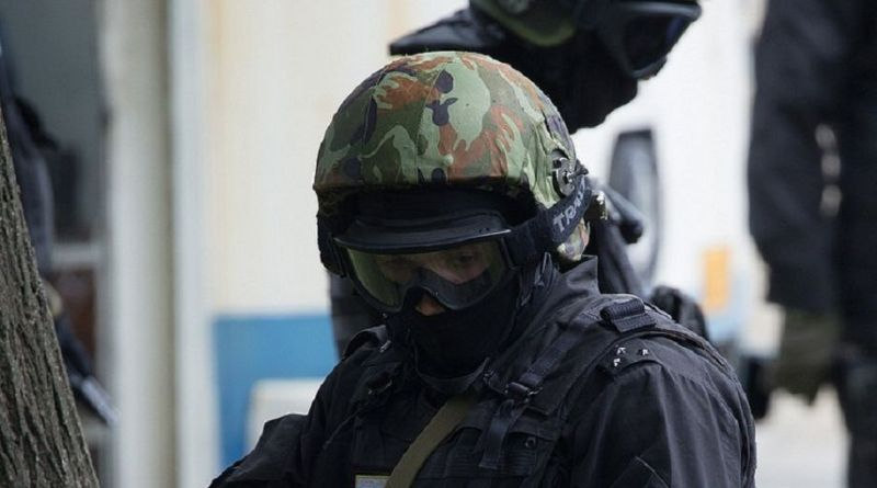 LLL-Live Let Live-The Russian Federal Security Service (FSB) eliminated ISIS terrorist who plotted terror attack on election day