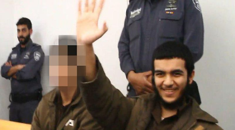LLL-Live Let Live-Three ISIS-supporting Israeli Arabs detain for Temple Mount terror plot
