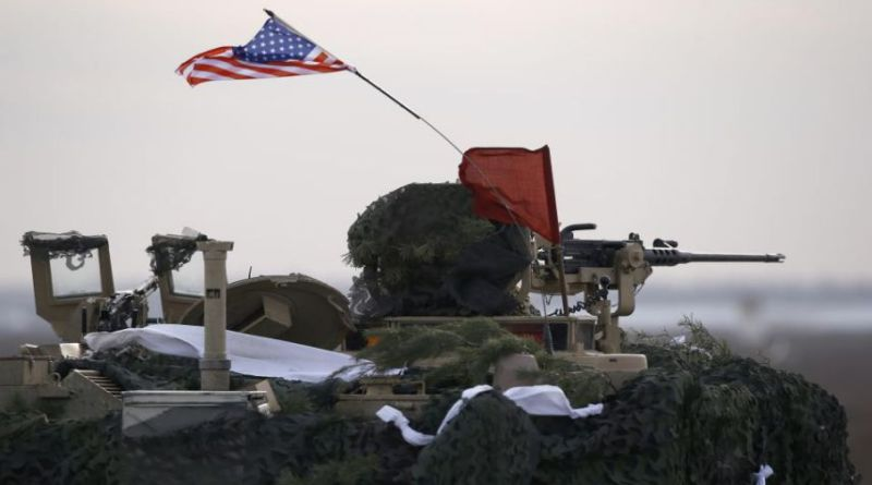 LLL-Live Let Live-U.S military forces strikes and hits ISIS terrorists in Syria and Iraq