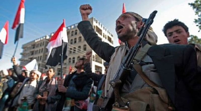 LLL-Live Let Live-What is next for the jihadists in Yemen?