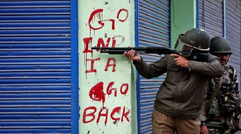 LLL-Live Let Live-What the presence of Islamic State terrorists in Kashmir means to India?