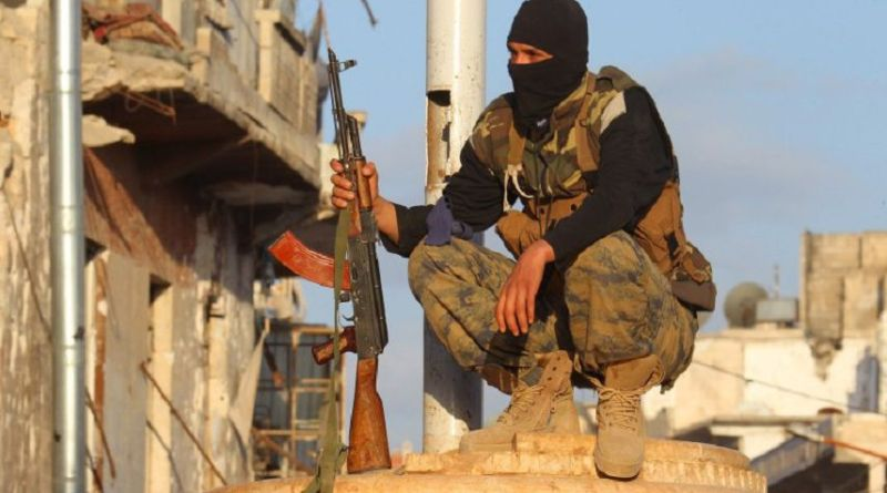 LLL - Live Let Live - Al-Qaeda's new branding: The other extreme alternative to ISIS terrorist group