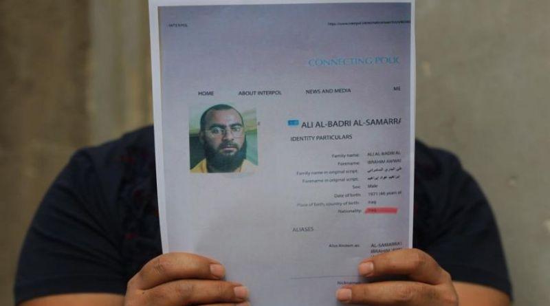 LLL-Live Let Live-ISIS terrorist group leader Abu Bakr al-Bagdhadi alive or dead?