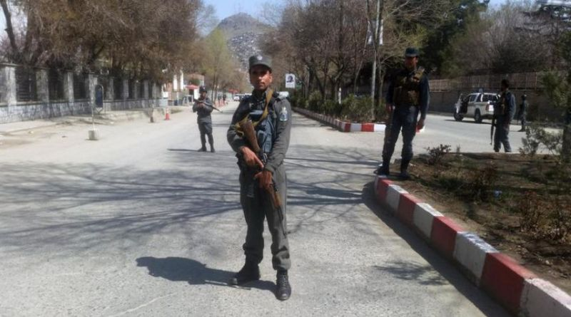 LLL - Live Let Live - ISIS terrorists claim responsibility for Kabul Nowruz terror attack