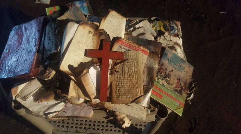 LLL - Live Let Live - ISIS terrorists are targeting Christians in Quetta