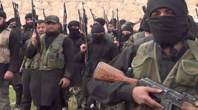 LLL - Live Let Live - The Al Qaeda's struggling campaign in Syria
