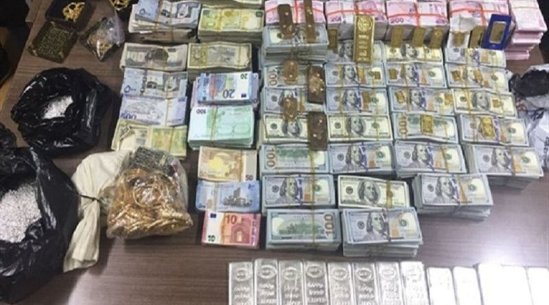 LLL - Live Let Live - Turkish police detained two ISIS terrorists in Istanbul and seize two millions in cash