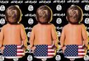 Who will rescue the American babies from ISIS?
