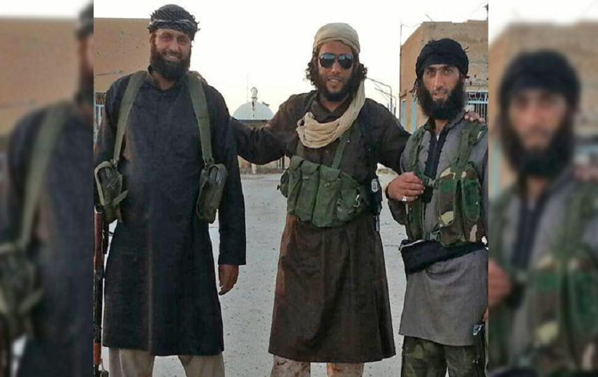 LLL - Live Let Live - Iraq reveals details of the operation in Syria and publishes the names of detained ISIS leaders 1
