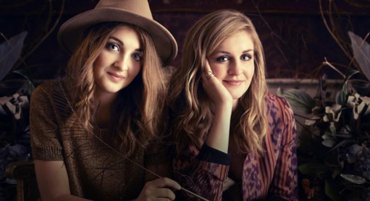 Country Music sensations Ward Thomas