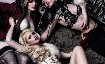image of The Courtesans