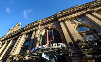 image of the royal exchange theatre