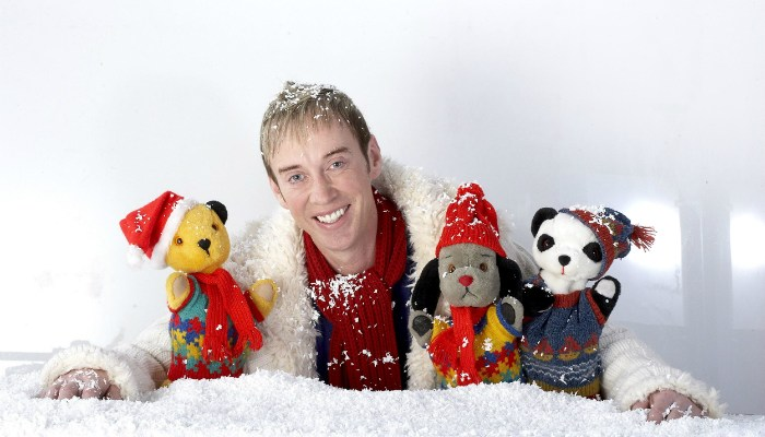 image of Sooty, Sweep and Soo