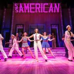 image of musical comedy Anything Goes