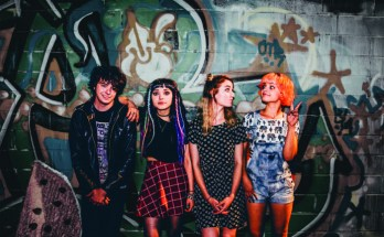 image of Hey Violet