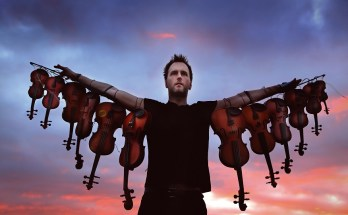 image of Jon Boden