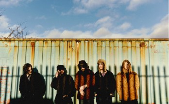 The Coral - image courtesy Tom Van Shelven
