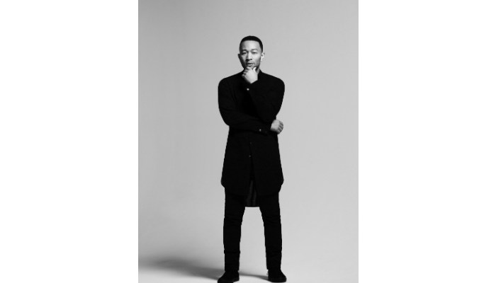 image of John Legend has announced a date at Manchester Arena
