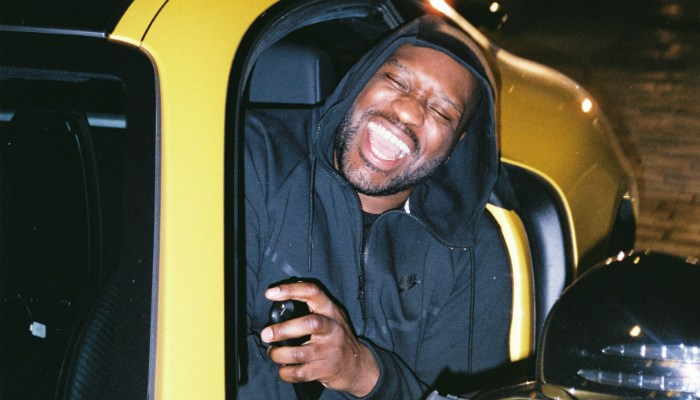 image of Lethal Bizzle who will play at the Ritz, Manchester
